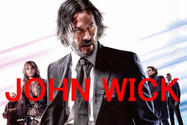 映画『ジョン・ウィック』 感想