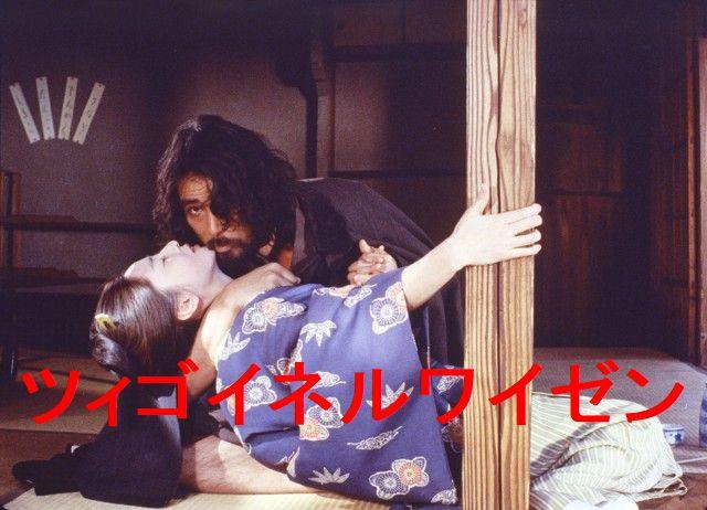 鈴木清順監督 「ツィゴイネルワイゼン」 1980 感想